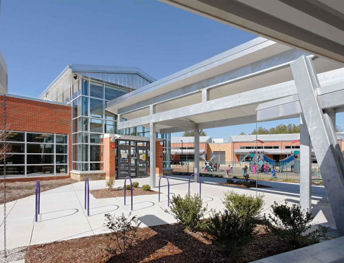 Sandy Ridge Elementary School
