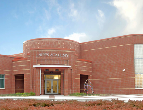 Snipes Academy