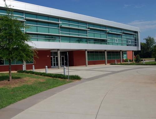 Granville Central High School