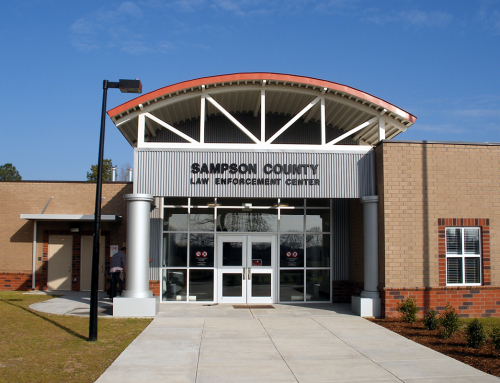 Sampson County Law Enforcement Center